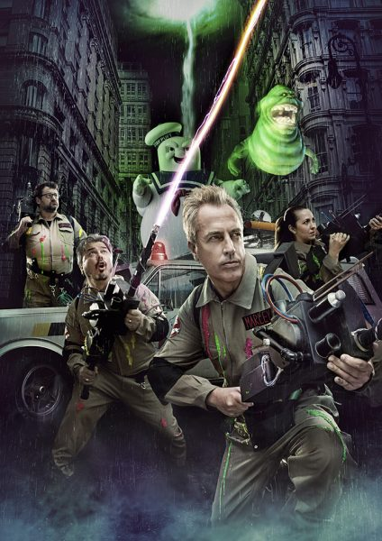 7tapa ghostbusters